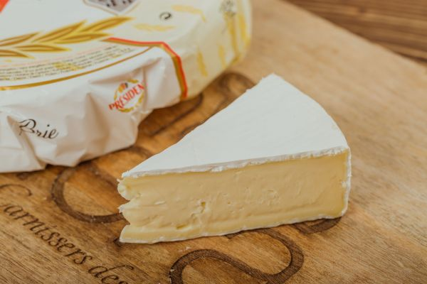 Brie president  <br /> (50 g)